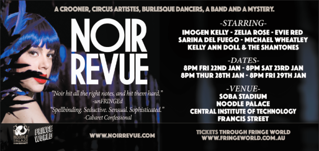 NOIR Revue