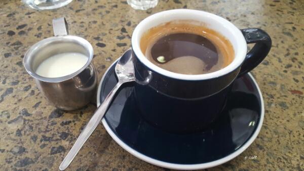 Coffee by LilePR