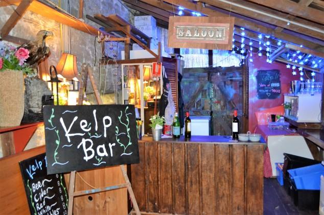 Kelp Bar-Lisa Carolan