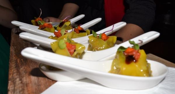 Sushia Dumplings