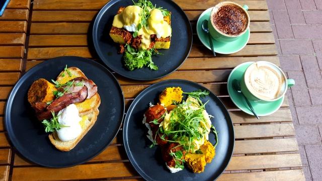 Perth, food blogger, source foods, breakfast, melbourne