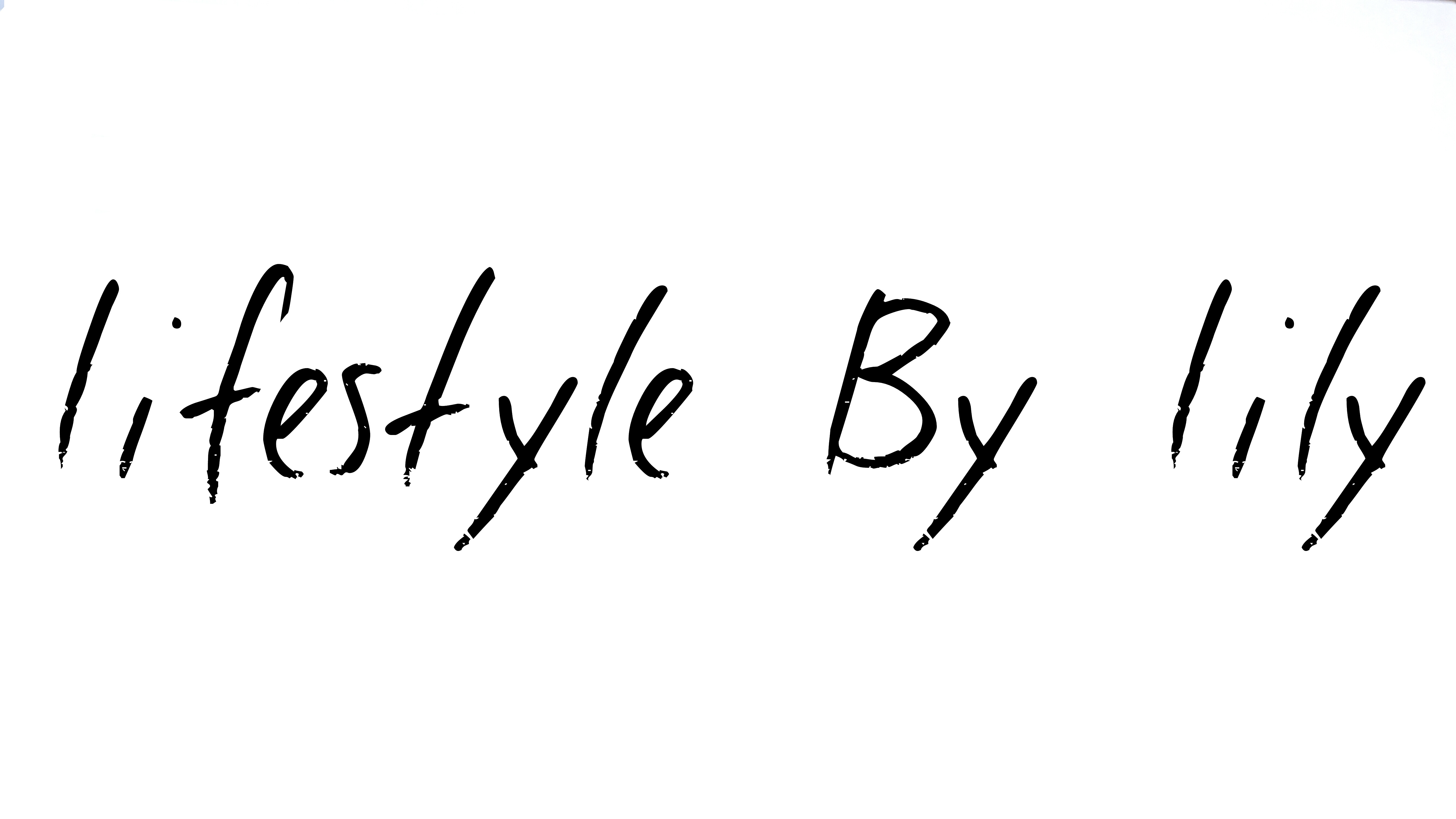 Lifestyle By Lily Perth-Melbourne Food & Lifestyle Blog