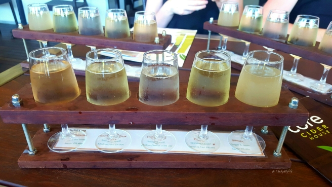 Core cider house, perth, food blogger, lifestyle by lily, lisa carolan, melbourne blogger