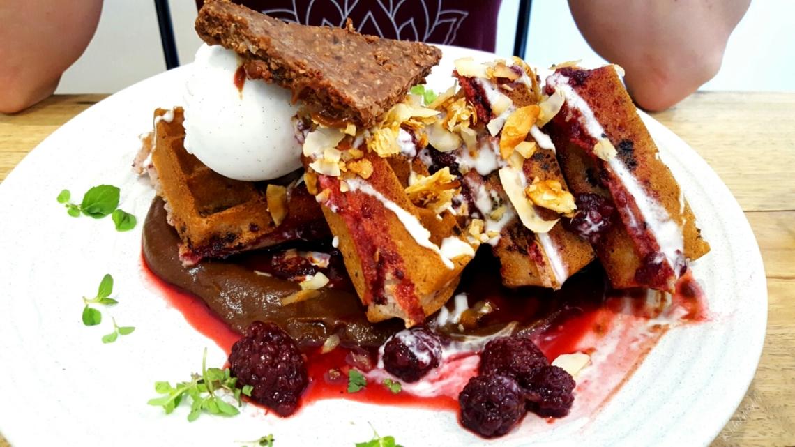 Melbourne blogger, food blogger, perth, urban projuice, vegetarian, coffee