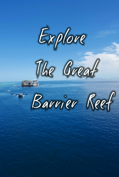 Queensland, travel blogger, great barrier reef, Australia, whitsundays, east coast of Australia