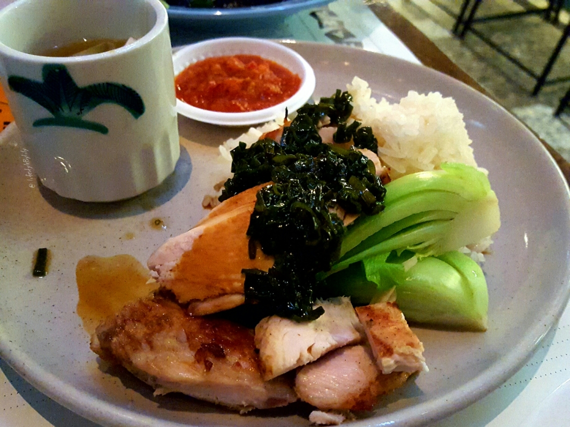 Hawker Hall, South Yarra, Lifestyle by Lily, Melbourne, Food Blogger