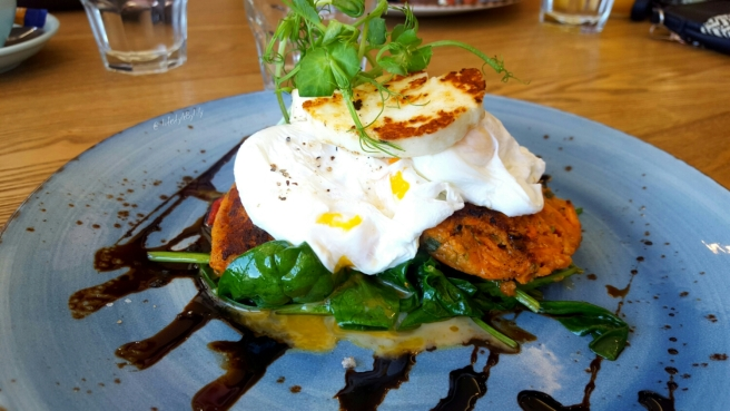 Health Freak Cafe, Innaloo, Lifestyle by Lily, food blogger, Perth, Melbourne, breakfast,