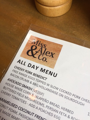 Miss Alex & Co, Elwood, Lifestyle by Lily, bel real fast, Melbourne, Melbourne food blogger