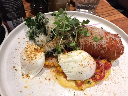 Lifestyle by Lily, Windsor, breakfast, Melbourne, food blogger