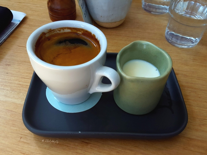 Kitty burns, breakfast, melbourne, food blogger, lifestyle by Lily, Abbotsford