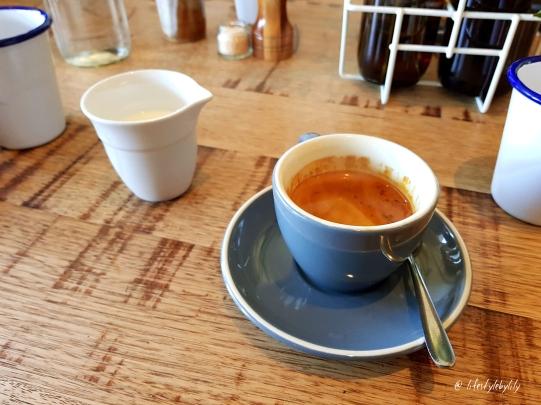 Melbourne, melbourne blogger, food blogger, breakfast in melbourne, clifton hill, collingwood