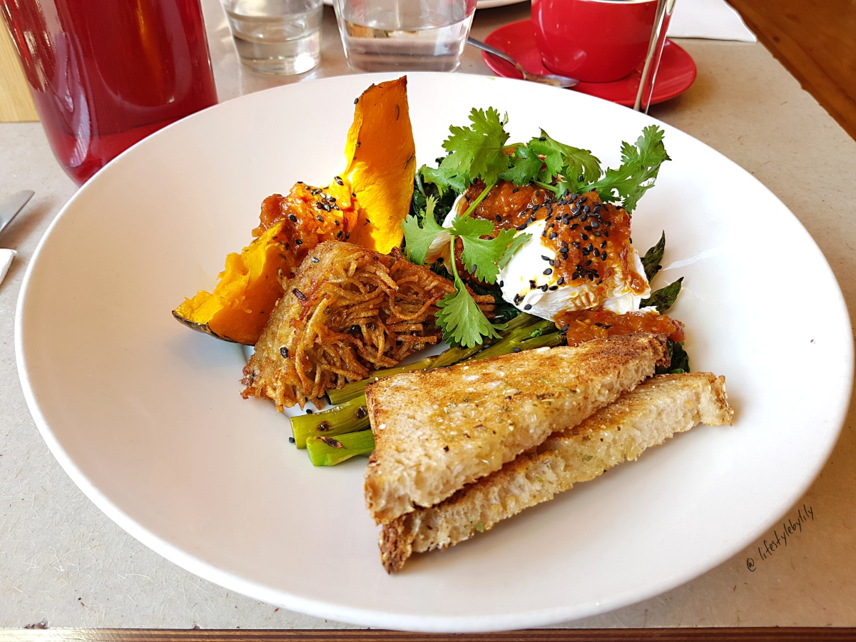 Richmond Hill Cafe and Larder | Richmond